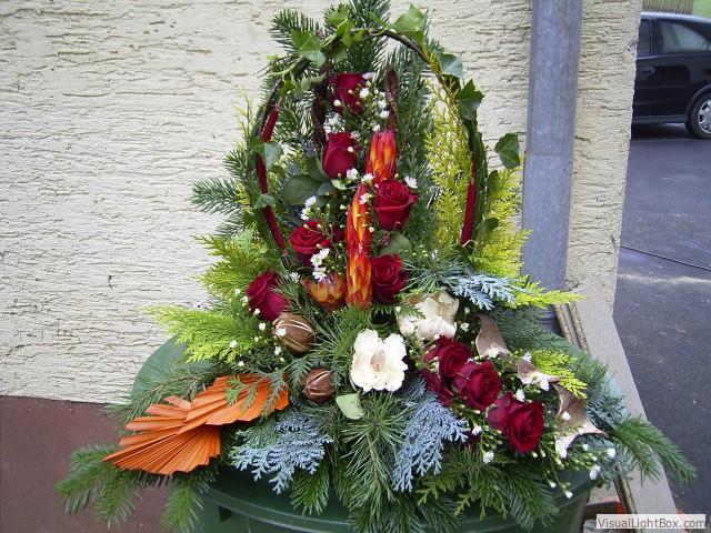 Floristik reinsch ihre feier allerheiligen for Floristik allerheiligen